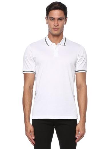 Academia Tişört Beyaz